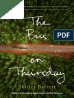 The Bus on Thursday Chapter Sampler