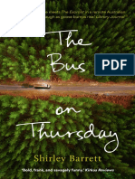 The Bus on Thursday Chapter Sampler