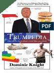 Trumpedia Chapter Sampler