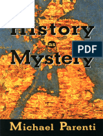Michael Parenti - History as Mystery (2001, City Lights Publishers)