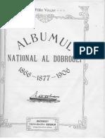 Albumul National Al Dobrogei