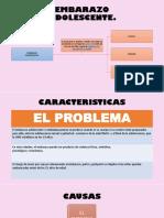 EMBARAZO ADOLESCENTE.pptx