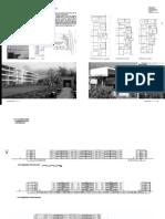 Planeamiento Urbano, mencion de algunos criterios de diseño