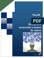 Taller 2_busqueda Avanzada