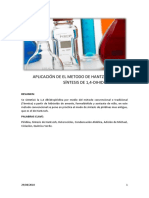 Quimica Organica III Prac 1 Piridina