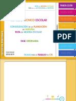 CTE Ficha PREESCOLAR 1a SESION-CTE 2018-19 MEEP