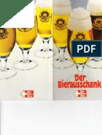 Der Bierausschank