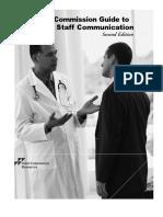 JC Communication in the Hospital.pdf