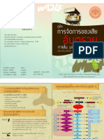 KMUTT Hazardous Waste Handbook