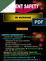 Pateint Safety & Nursing Care.ppt