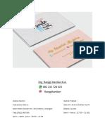 contoh kartu nama.docx