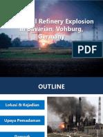 Bayernoil Refinery
