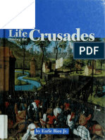 Life During the Crusades (How People Live)