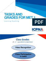 MET1 Task and Grades (2)