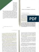 Capítulo IV. Teoría del desarrollo capitalista