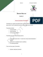 Sensory Analysis - Section 2.pdf