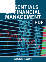 Laws Essentials of Financial Management v7