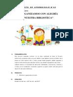 Proyecto Aprendizaje