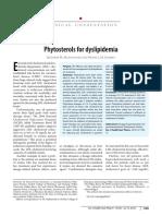 (2010) Fotoesterois e Dislipidemia