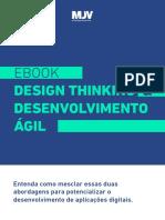Design Thinking e desenvolvimento ágil