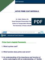 Prime Coat
