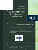Comportamiento de Liderazgo y Motivación.pptx