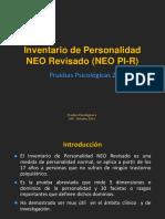1. NEOPI - Presentación de La Prueba (2)