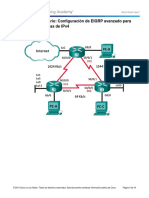 8.1.5.5 Lab - Configuring Advanced EIGRP for IPv4 Features.docx