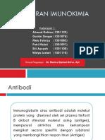 Imunologi Kel.1 - Pengukuran Imunokimia.pptx
