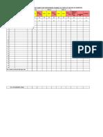 OBE-Assessment formats MS-XL Worksheets.xls