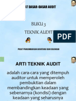 SLIDE DDA BUKU 3 TEKNIK AUDIT.ppt
