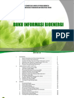 Buku Informasi Bioenergi