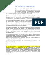 RESUMEN REFORMAS AL ARTÍCULO 3º  equipo.doc