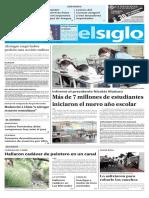 Edición Martes 18-08-2018