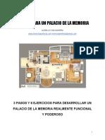 PDF 3 Pasos Para Un Palacio de La Memoria
