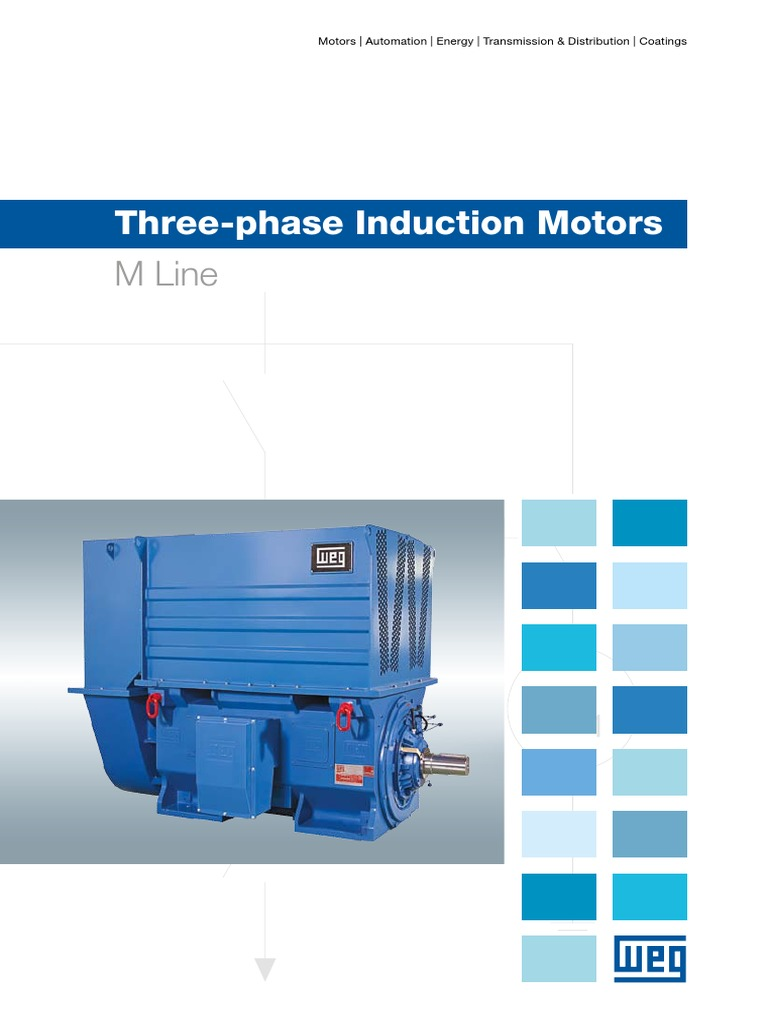 WEG-three-phase-induction-motors-m-line-50019089-brochure-english ...