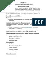 Practica I Segundo Parcial PDF