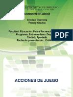 ACCIONES DE JUEGO.pptx