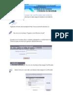Manual Descargar Certificados
