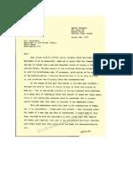 Surat Kemarahan Einstein