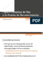 4. FCR - Interpretación(1)