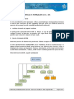 Manual Instalacion Java