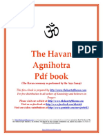 The Havan - Handbook English
