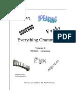 Dr. Roy's Everything Grammar Part II