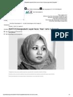 asian age bangladeshi expat faces nazi rants in canada   the asian age online bangladesh