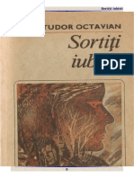 Tudor Octavian - Sortiti iubirii #1.0~5.doc