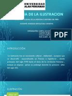 Medicina de La Ilustracion