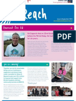 Above Beyond- Bristol Charity Newsletter Sep 2010