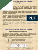TREINAMENTO PC 5500.ESQUEMA ELÉTRICO.ppt