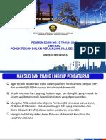Paparan Permen 10 Tahun 2017.pdf